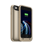 """Mophie juice pack ultra 4.7"""" Cover Gold"""