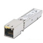 Extreme networks 10/100/1000BASE-T, SFP, Hi network transceiver module Copper 1250 Mbit/s