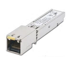 Extreme networks 10/100/1000BASE-T, SFP, Hi network transceiver module 1250 Mbit/s Copper