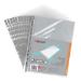 Rexel Nyrex™ Reinforced Top & Side Opening Pockets (25)