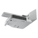 NEC NP-U321HI-WK Wall-mounted projector 3200ANSI lumens DLP 1080p (1920x1080) White data projector