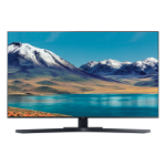 "Samsung Series 8 TU8500 127 cm (50"") 4K Ultra HD Smart TV Wi-Fi Black"