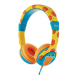 Trust Spila Kids - Giraffe Head-band Cyan,Orange,Yellow