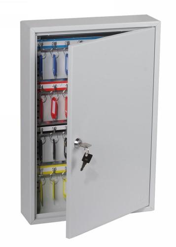 Phoenix Safe Co. KC0602K key cabinet/organizer Grey
