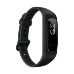 "Huawei Band 4e Active PMOLED Armband activity tracker 1.27 cm (0.5"") Black"