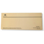 Konica Minolta AAJ5WY1 (WX-106) Toner waste box, 300K pages