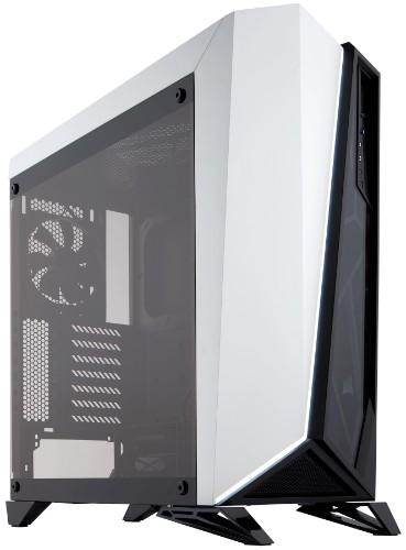 Corsair Carbide SPEC-OMEGA computer case Midi-Tower Black,White