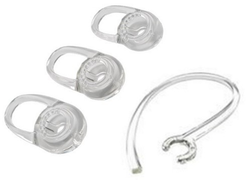 Plantronics Voyager Edge EARBUD, QTY 3 SMALL, 1 EARL