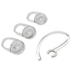 Plantronics S  SPARE EARBUD (QTY 3) + EARLOOP KIT (QTY 1), SMALL - VOYAGER EDGE