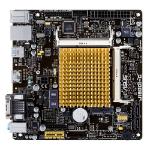 ASUS J1800I-C BGA 1170 Mini ITX