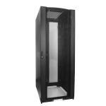 StarTech.com RK4242BK30 rack cabinet 42U Freestanding rack Black