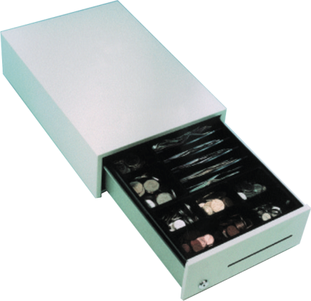 International Cash Drawer Bracket Set For Ep-300 Cash Drawer