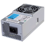 Seasonic SS- 300 TFX Active PFC F0 power supply unit 300 W Stainless steel