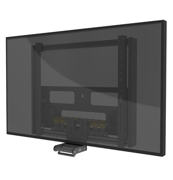 "SMS Smart Media Solutions PR081001 90"" Anthracite flat panel wall mount"