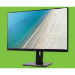 Acer B277 27in IPS-LED /VGA/HDMI/DisplayPort /(16:9) 1920x1080 /Speakers /Height Adjustable/3 Years Mail