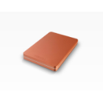 Toshiba Canvio Alu 2 TB 2000GB Red external hard drive