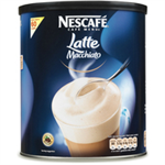 Nescafé Latte Instant Coffee Sachets One Cup Ref 12240290 [Pack 40]
