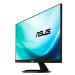 """ASUS VX24AH 23.8"""" Black Wide Quad HD"""