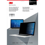 "3M Privacy Filter for 13"" Apple MacBook Pro - (2016 model)"