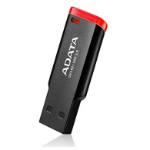 ADATA UV140 16GB USB 3.0 (3.1 Gen 1) USB Type-A connector Black, Red USB flash drive