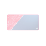 ASUS ROG Sheath PNK LTD Grey,Pink,White Gaming mouse pad