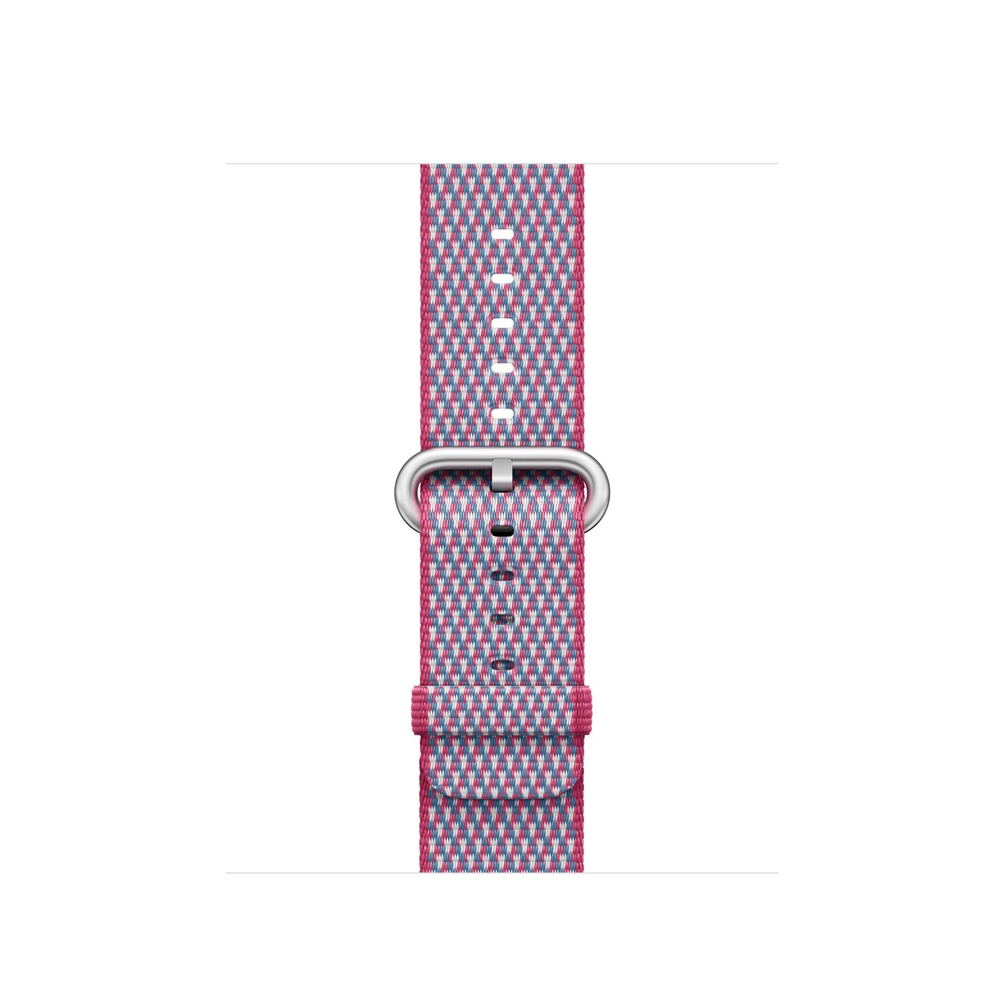Apple MQVD2ZM/A Band Pink, Purple Nylon
