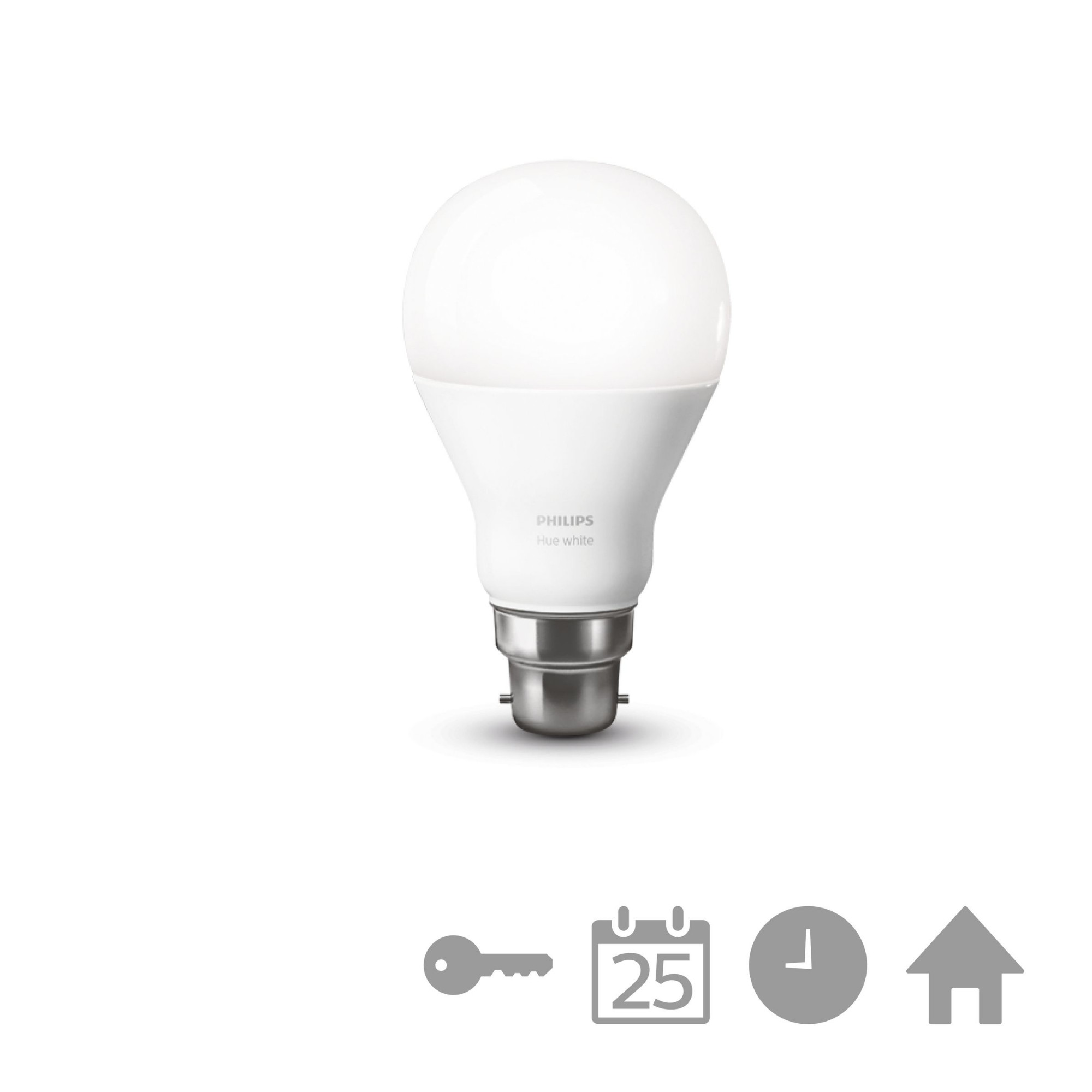 Philips Hue White 929001137101