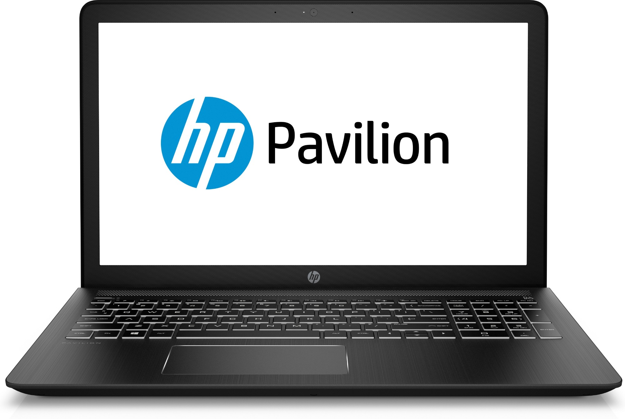 "HP Pavilion Power 15-cb004na Black Notebook 39.6 cm (15.6"") 1920 x 1080 pixels 2.5 GHz 7th gen Intel® Core™ i5 i5-7300HQ"