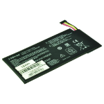 2-Power 3.7v, 16Wh Laptop Battery - replaces C11-ME370T