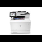 HP Color LaserJet Pro M479fdw Laser A4 600 x 600 DPI 28 ppm Wi-Fi