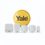 Yale IA-320 security alarm system White