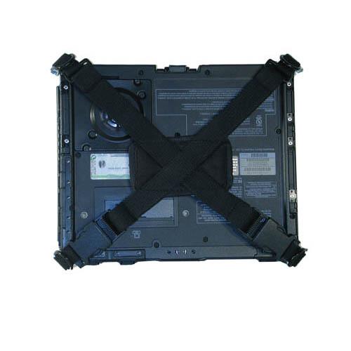 Panasonic ToughMate 19 X-Strap Notebook Black strap