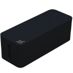 Bluelounge CableBox Box Black