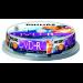 Philips DVD-R 16x 4.7GB / 120min SP (10)
