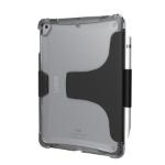 "Urban Armor Gear Plyo 24.6 cm (9.7"") Folio Black, Grey"