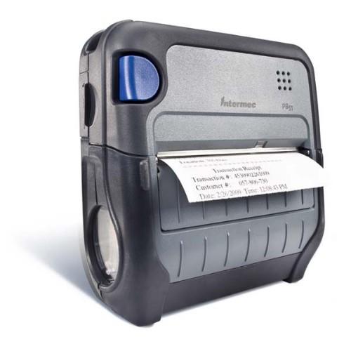 Intermec PB51 label printer Direct thermal 203 x 203 DPI Wired