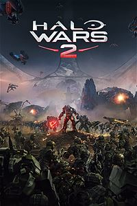 Microsoft Halo Wars 2: Standard Edition Xbox One Basic