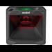 Zebra DS7708-SR Midnight Black, Checkpoint EAS, USB Kit: DS7708-SR00004ZCWW Scanner, CBA-U42-S07PAR Shield