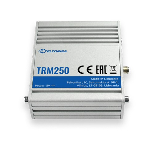 Teltonika TRM250 modem