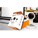 Kguard QRT-502 IP Indoor White surveillance camera