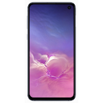"Samsung Galaxy S10e SM-G970F 14,7 cm (5.8"") 6 GB 128 GB SIM doble 4G USB Tipo C Negro Android 9.0 3100 mAh"