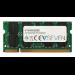 V7 2GB DDR2 PC2-6400 800Mhz SO DIMM Notebook módulo de memoria - V764002GBS