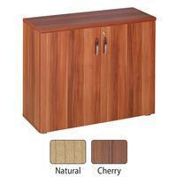 AVIOR FF AVIOR 800MM CUPBOARD DOORS CHERRY