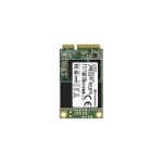 Transcend mSATA 230S 128GB internal solid state drive Serial ATA III