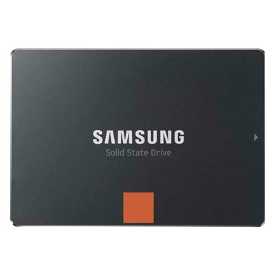 Samsung 250GB SSD 840