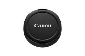 Canon 8-15 lens cap Black