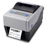 SATO CG408TT label printer Direct thermal / thermal transfer 203 x 203 DPI Wired