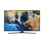 "Samsung UN65MU6100FXZX 65"" 4K Ultra HD Smart TV Wifi Negro, Titanio televisor LED"