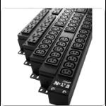 Eaton EPBZ89 power distribution unit (PDU) 0U Black 16 AC outlet(s)