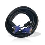Infocus VGA (36 ft / 11 meter) 11m VGA (D-Sub) VGA (D-Sub) Black VGA cable
